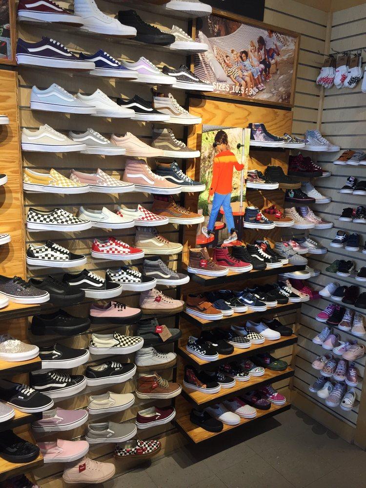 cad8275434883c Vans - 18 Photos   25 Reviews - Shoe Stores - 2528 Torrance Blvd ...