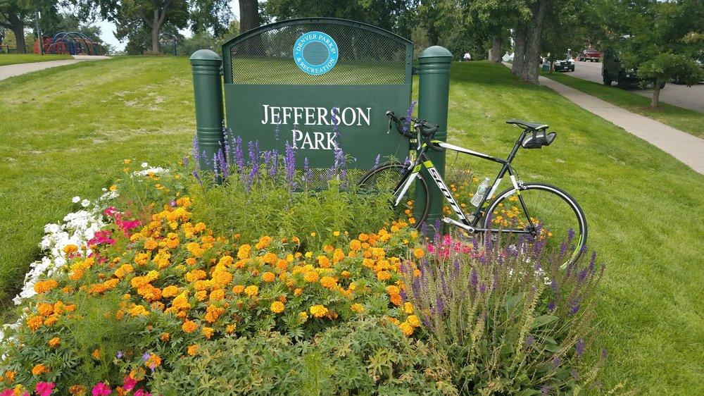 Jefferson Park - Parks - West 23rd Ave, Jefferson Park, Denver, CO ...