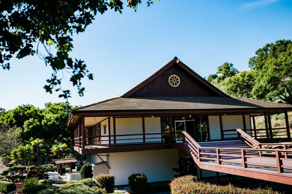 San Luis Obispo Buddhist Church: 6996 Ontario Rd, San Luis Obispo, CA