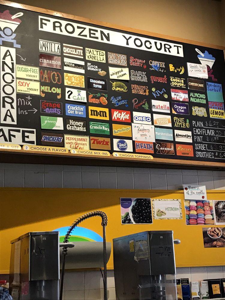Angora Cafe Yelp
