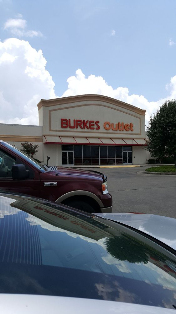 Burke's Outlet: 1512 Congress Pkwy S, Athens, TN
