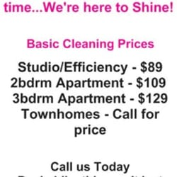 Divine Angels Cleaning Services - Home Cleaning - Callaway ...