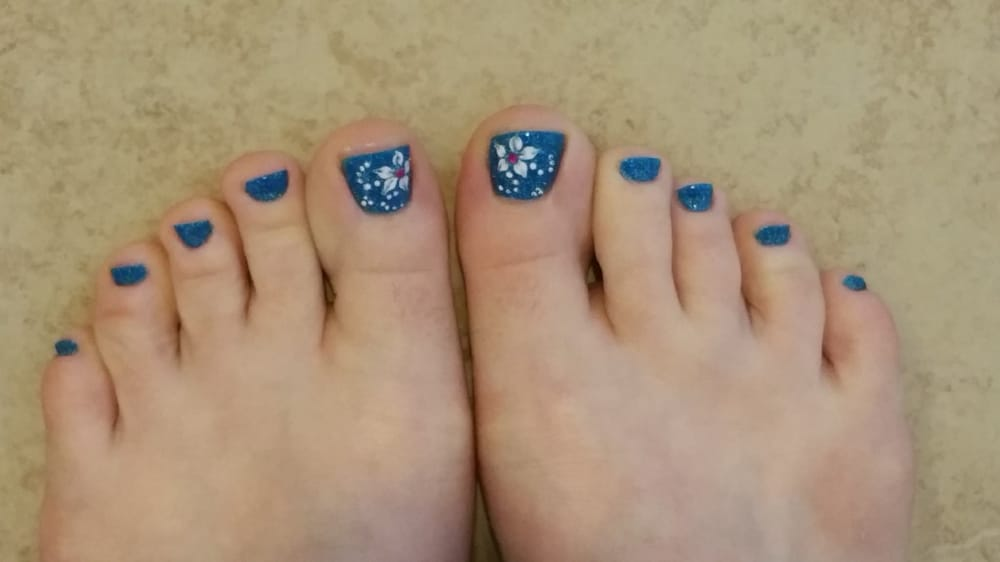 my pretty toes yelp