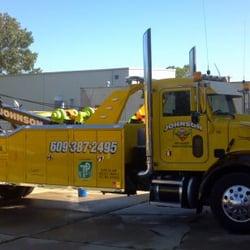 photo of johnson specialized transportation burlington nj united states