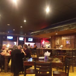 Photo Of The Bourbon Room Elk River Mn United States