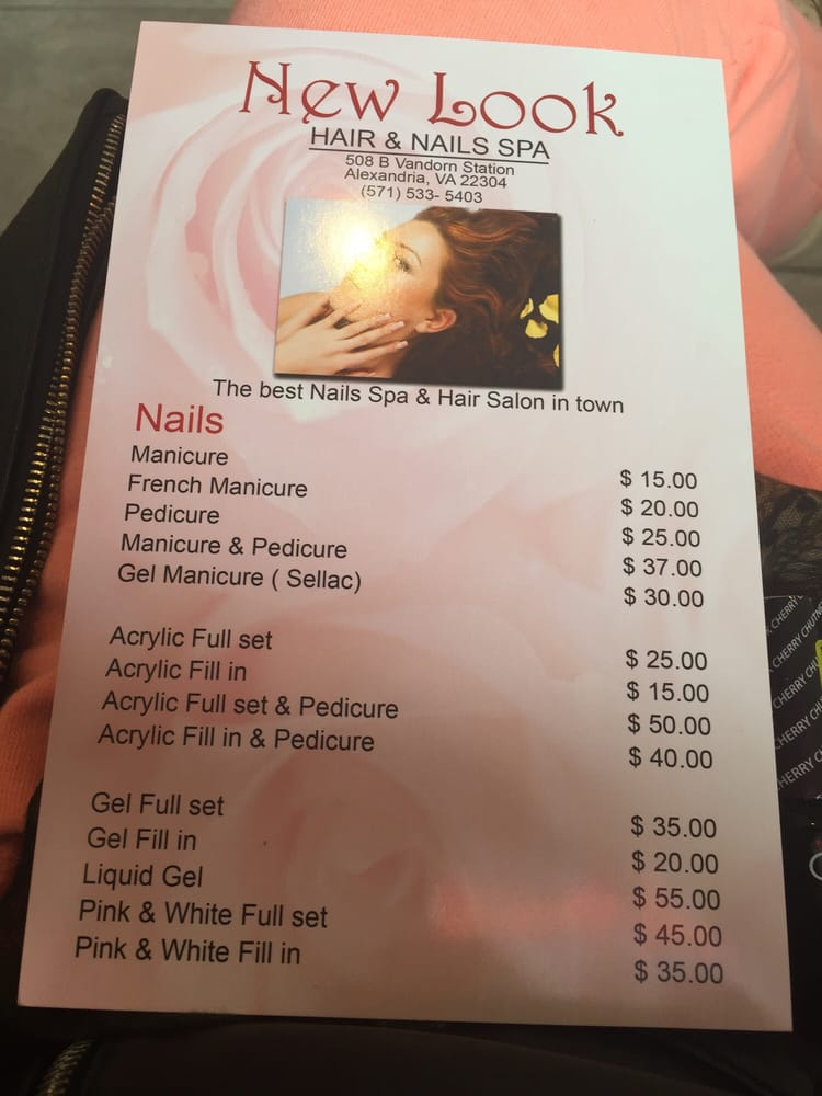 New look hair nail spa 99 photos 64 reviews hair for A new look salon