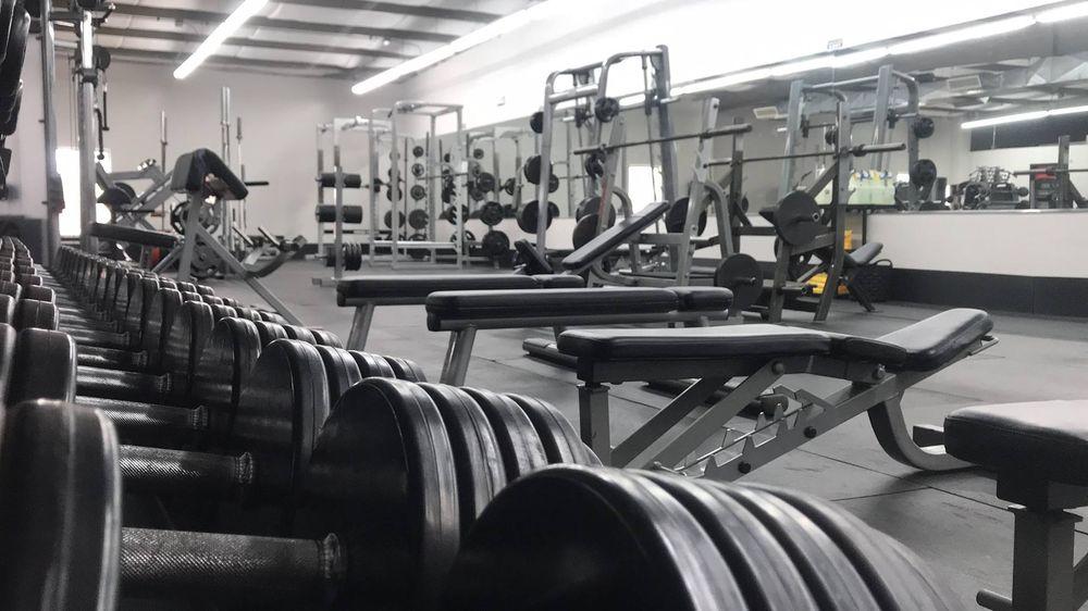 iTrain Fitness