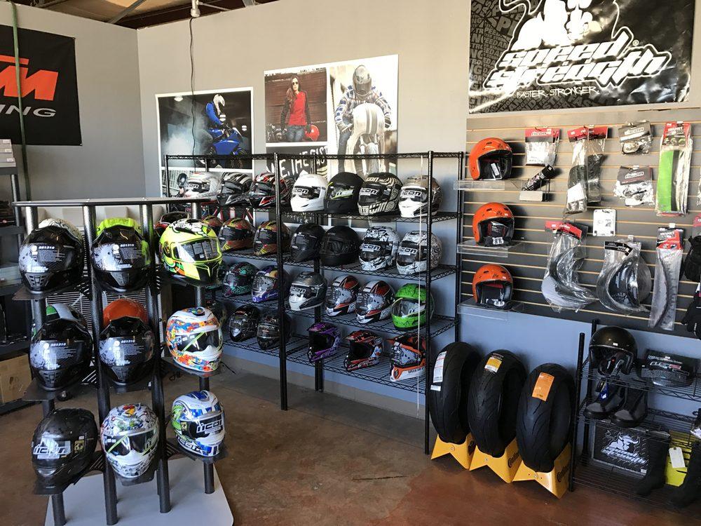 A & R MotorSports: 5620 Ezell St, Haltom City, TX