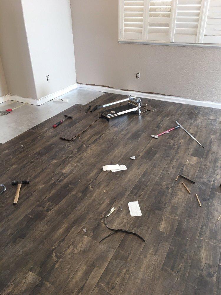Photo Of Monte Cristo Flooring Fresno Ca United States Republic Floors Laminate