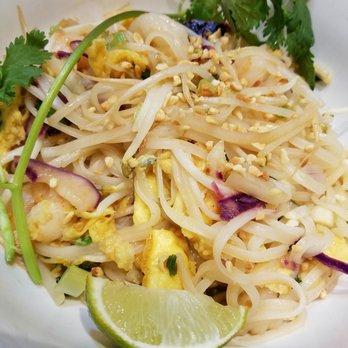 Thai Food College Park Md