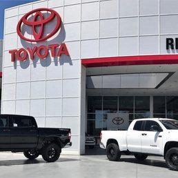 Photo Of B Berge S Riverview Toyota Mesa Az United States