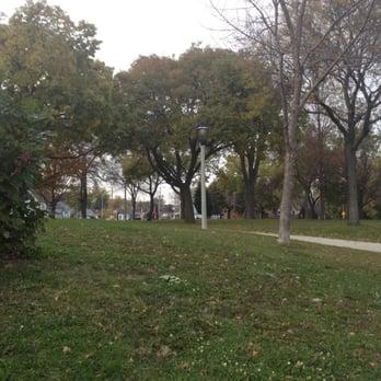 Riverwest Dog Park