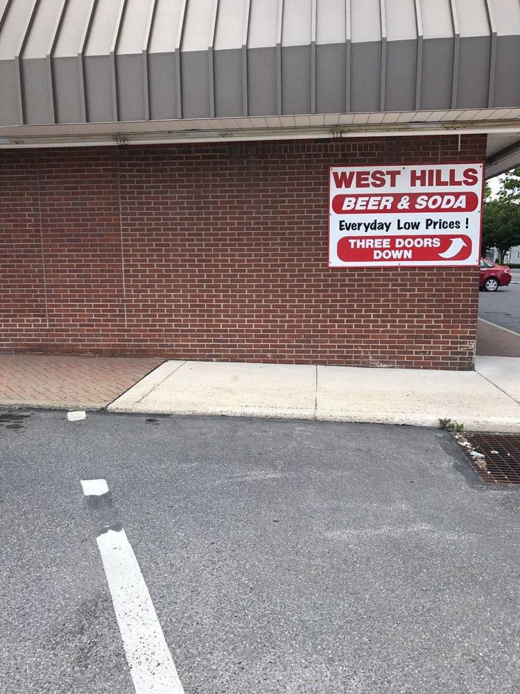West Hills Beer & Soda