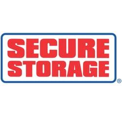 Photo Of Secure Storage   Prineville, OR, United States. Secure Storage Logo