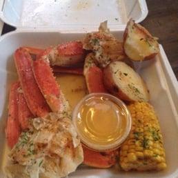 Steven S Fine Food Seafood Market Riverdale Ga