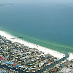 Photo Of Pristine Properties Vacation Als Mexico Beach Fl United States