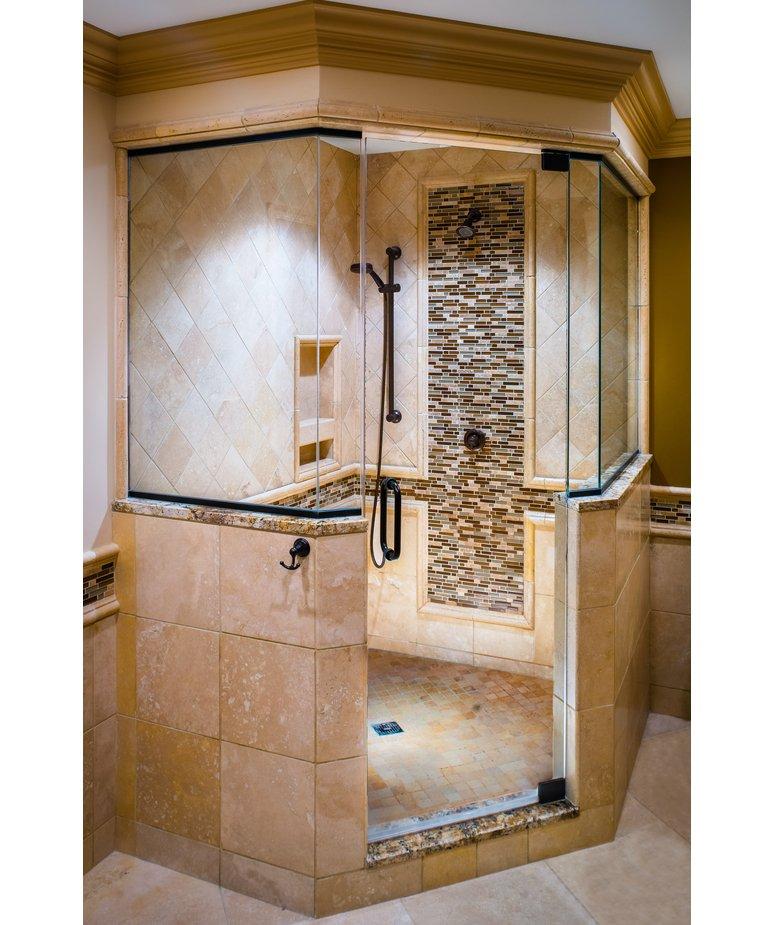 Master Shower Doors - 18 Photos - Door Sales/Installation - 1712 ...