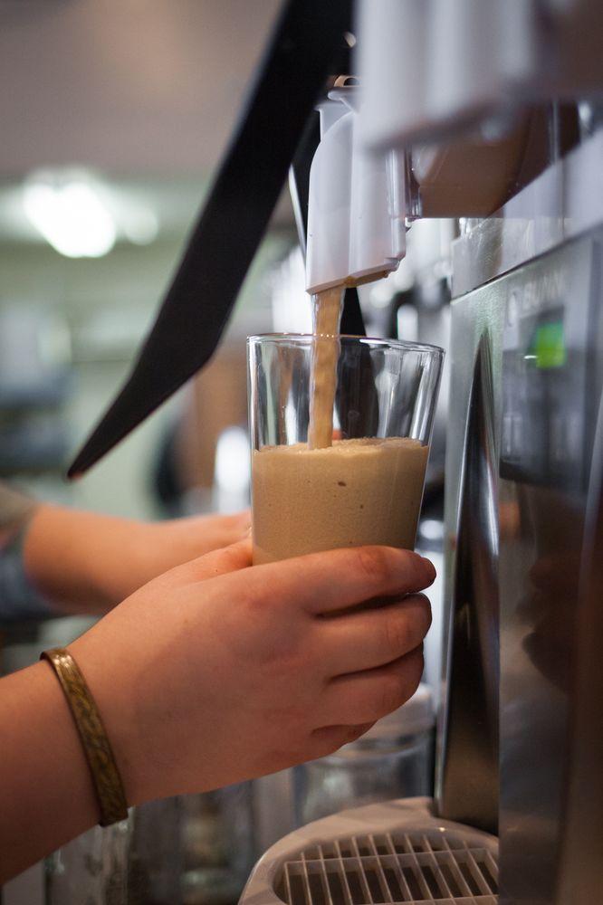 Black Oak Coffee Roasters: 476 N State St, Ukiah, CA