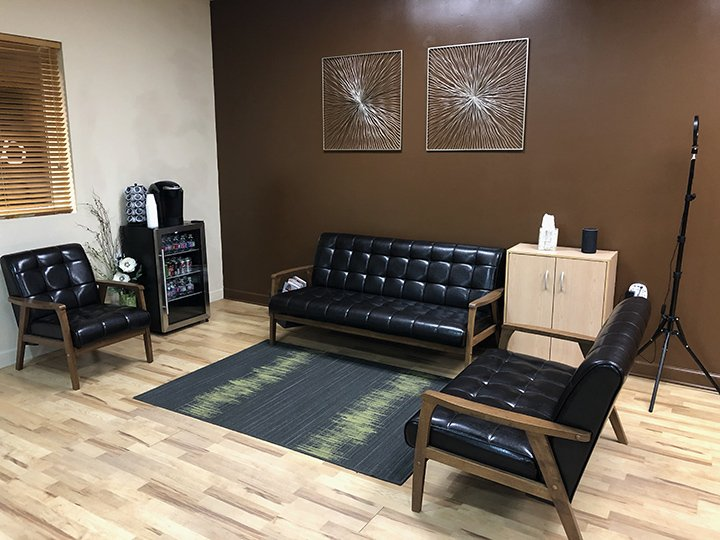 Aspirations Salon: 2049 Cedar St, Holt, MI