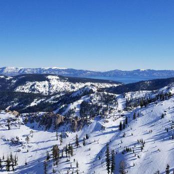 2aae9dbecf7 Squaw Valley Alpine Meadows - 778 Photos   527 Reviews - Ski Resorts ...