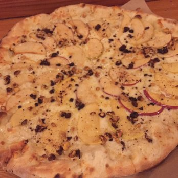 of Humble Pie - Seattle, WA, United States. Apple, Spiced Walnuts ...