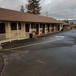 Photo Of Burney Motel Ca United States