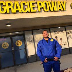 Gracie Poway - 15 Photos - Brazilian Jiu-jitsu - 12635 Poway