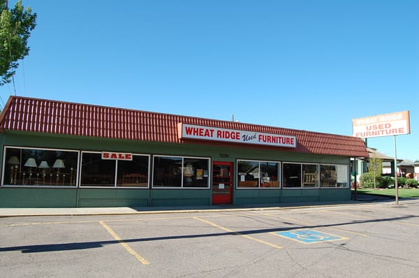 Wheat Ridge Used Furniture 7250 W 44th Ave Co Antique Dealers Mapquest