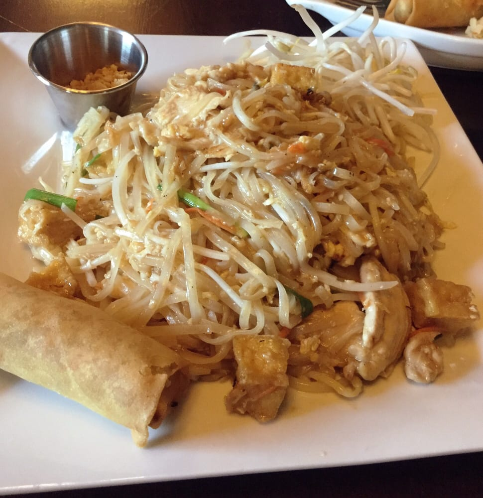Thai Food New Westminster Carnarvon