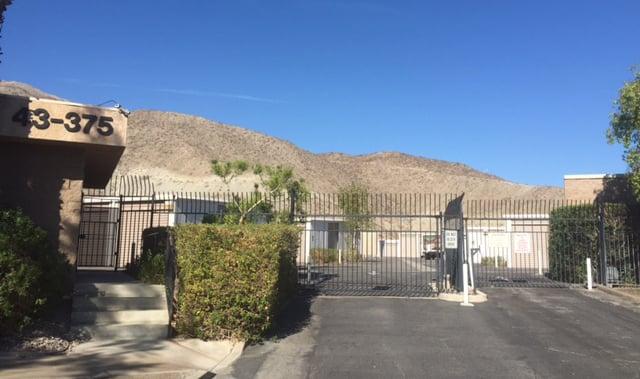 Rancho Mirage Self Storage Self Storage 43375 Rio Del