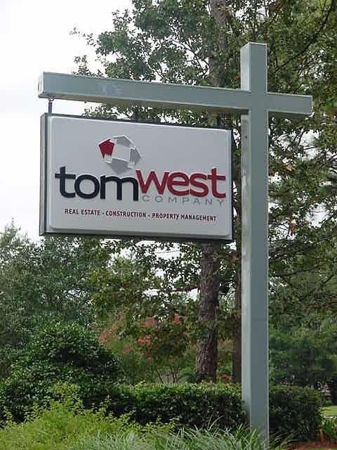 Tom West Company: 2158 W Main St, Dothan, AL