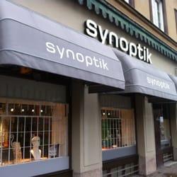Synoptik - Eyewear   Opticians - Sankt Eriksplan 7 4d361d40bf3e1