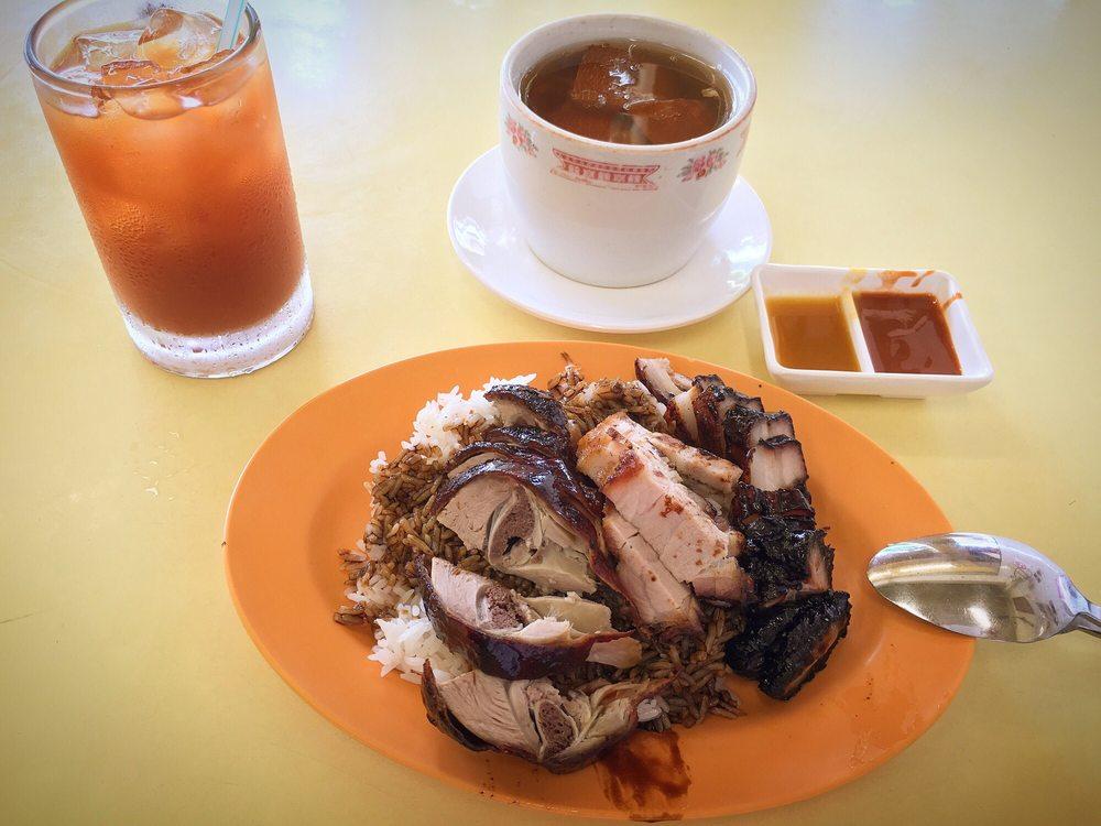 Kay Lee Roast Meat Joint Singapore