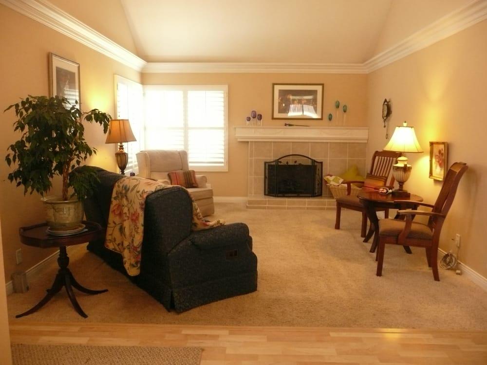 Smart Interior Styling: Thousand Oaks, CA