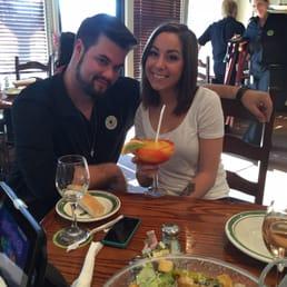 Photo Of Olive Garden Italian Restaurant   Warwick, RI, United States. Joey  And