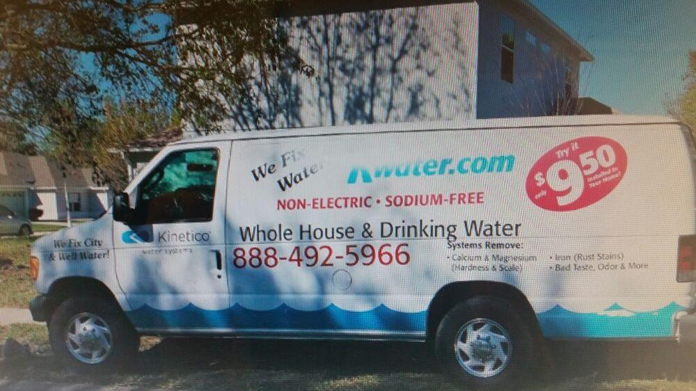 Kwater Treatment: 1096 N US Hwy 1, Ormond Beach, FL