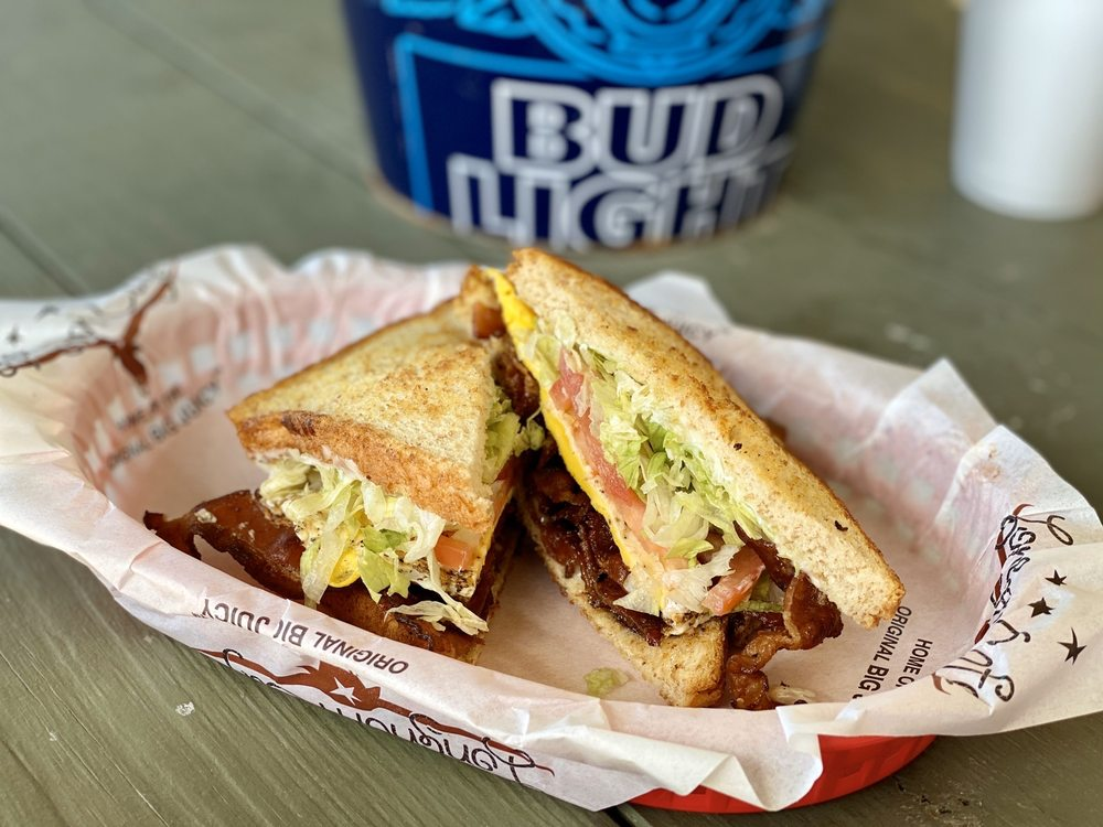 Longhorn Cafe: 6626 W Loop 1604 N, San Antonio, TX