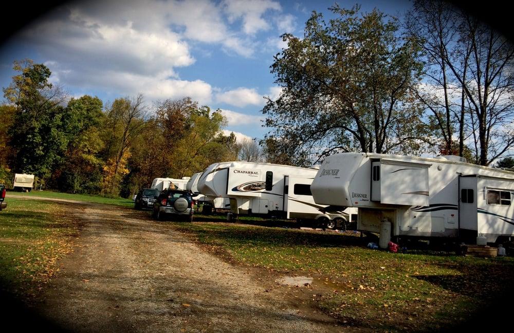 Coshocton KOA: 24688 County Rd 10, Coshocton, OH