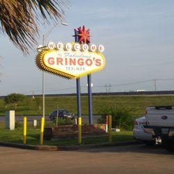 Gringo S Mexican Kitchen Texas City Tx