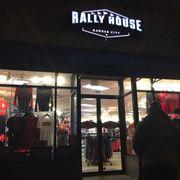 Rally House Plaza - 15 Photos   16 Reviews - Sports Wear - 452 Ward ... bdc9a6e63c7a