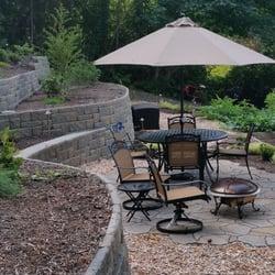 Photo Of Hedahl Landscape Deck U0026 Patio   Silverdale, WA, United States.