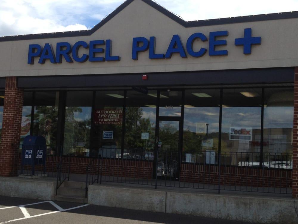 Parcel Place: 4387 W Swamp Rd, Doylestown, PA