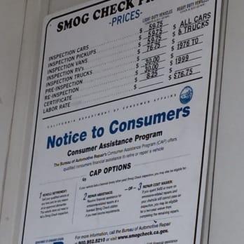 Smog Check Prices Near Me >> Savers Smog Check Test Station 20 Photos 55 Reviews Smog Check