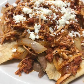 Mexican Restaurants Valrico Fl