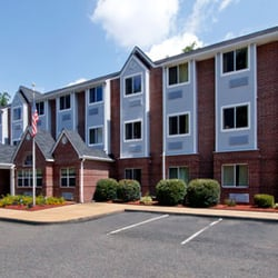 Photo Of Microtel Inn Suites By Wyndham Newport News Airport Va