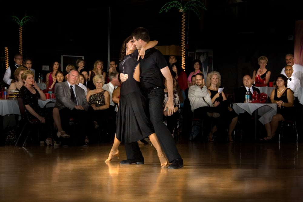 Nannettes Inc. Ballroom Dance: 2220 Hempel Ave, Gotha, FL