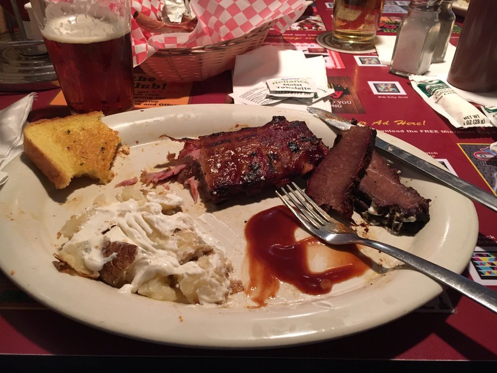 Rib City-Grand Junction: 2830 North Ave, Grand Junction, CO