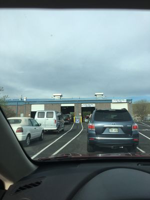 Air Care Colorado Emissions Testing Center 15335 W 44th Ave Golden