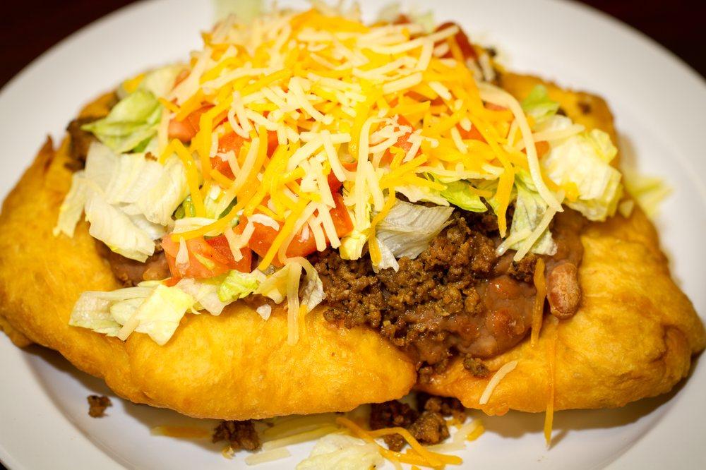 Timbisha Tacos: 900 Indian Village Rd, Death Valley, CA