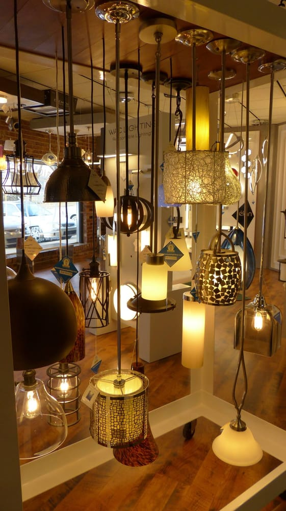 ES Lighting: 724 Connecticut St, Lawrence, KS
